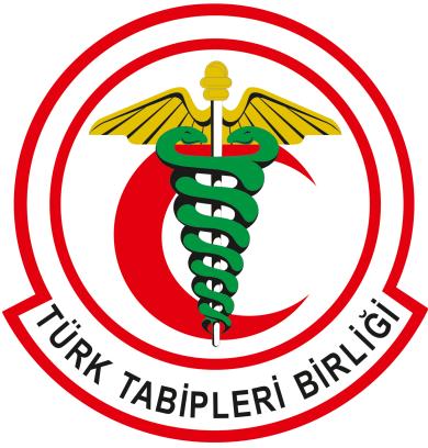Türk tabipler birliği logosu